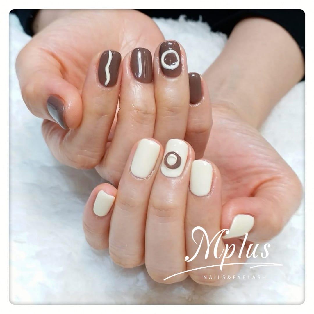 M Plus Nails&eyelash