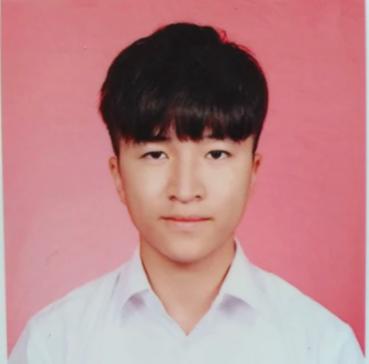 Ng Hiu Wang Leo
