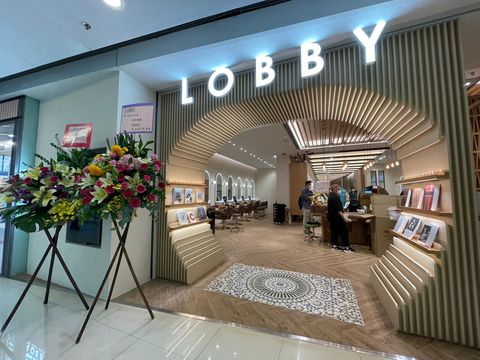 Lobby Hair
