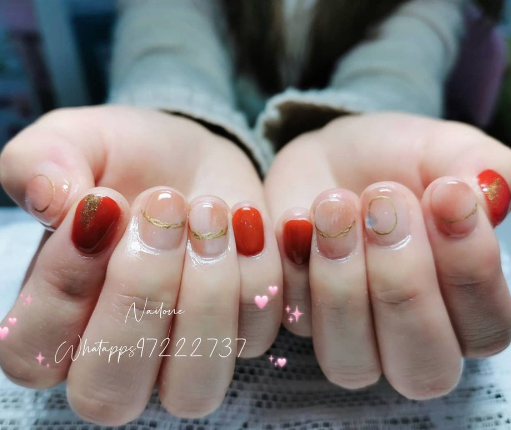 Nail One 美甲店