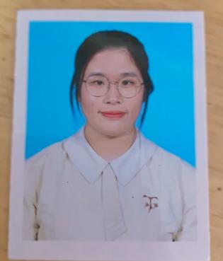 Yeung Lok Yee Mikki