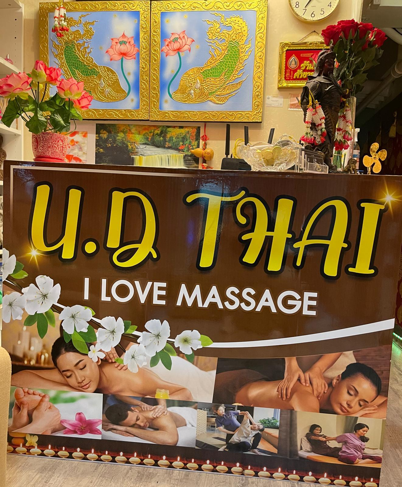 U. D Thai Massage