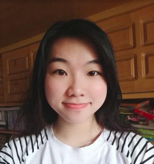 Tang Ching Yi (Apple)