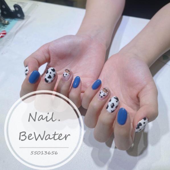 Nail.Be Water