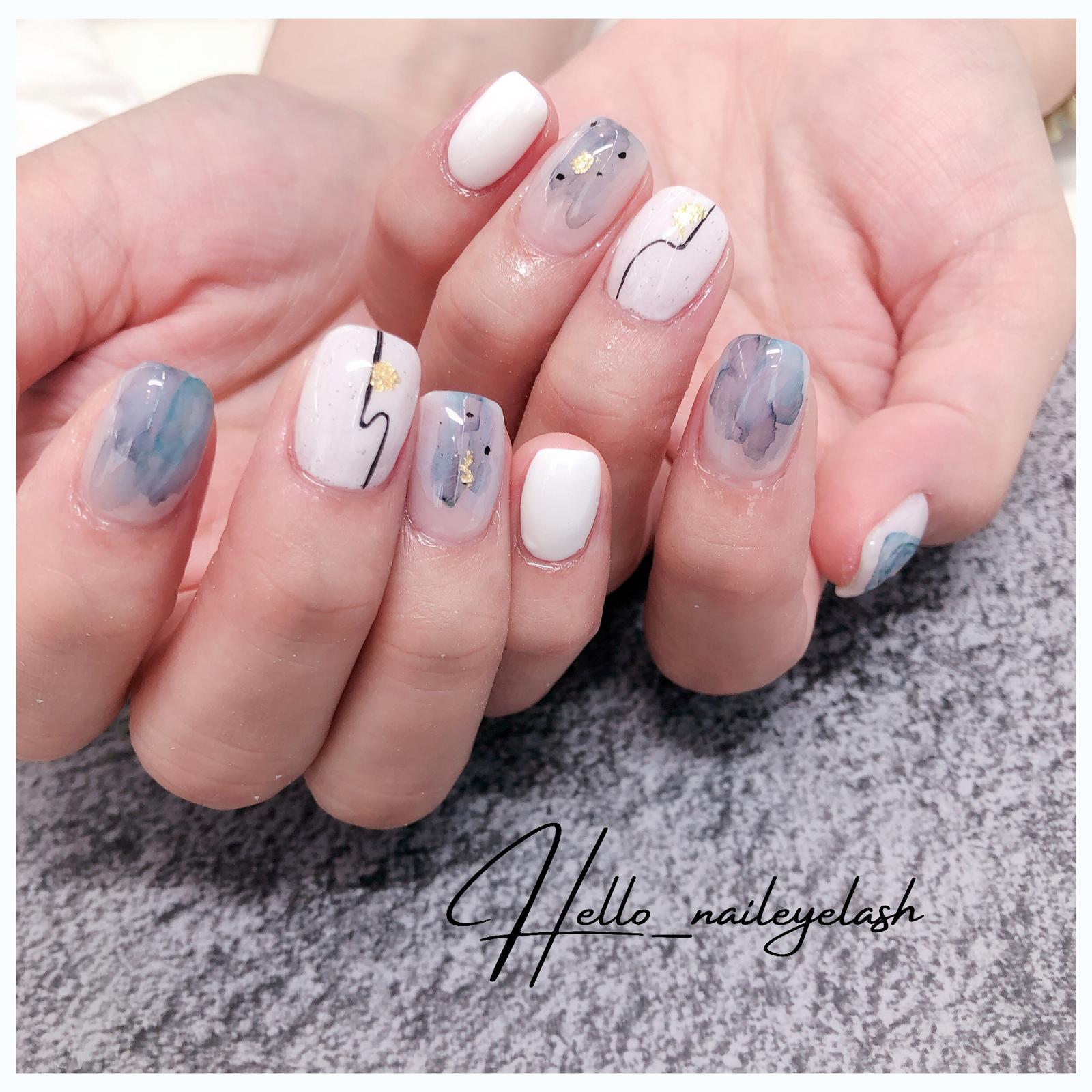 Hello Nails&Eyelash