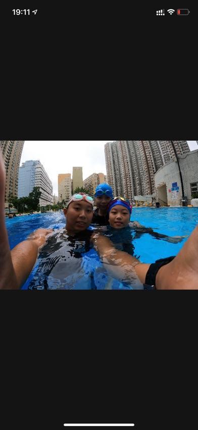 暑期到啦,唔學游水等幾時? 快d黎報名啦