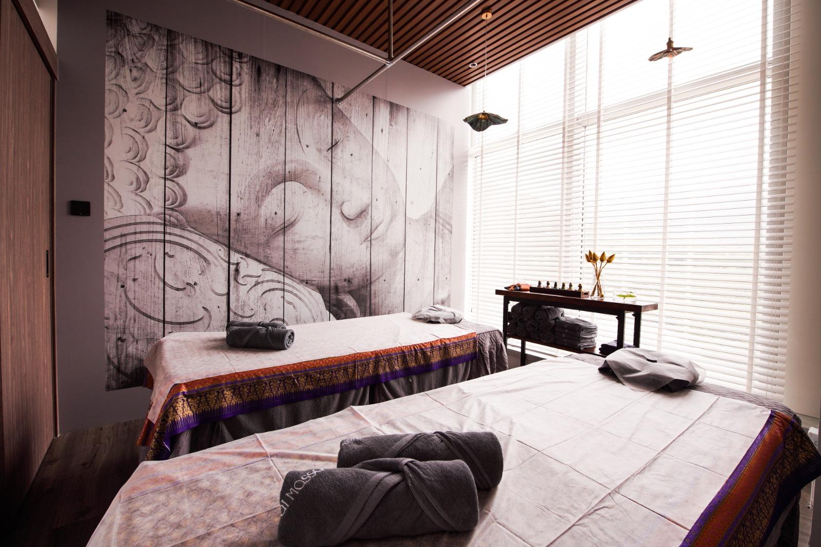 泰妃 So Thai Massage (石門)