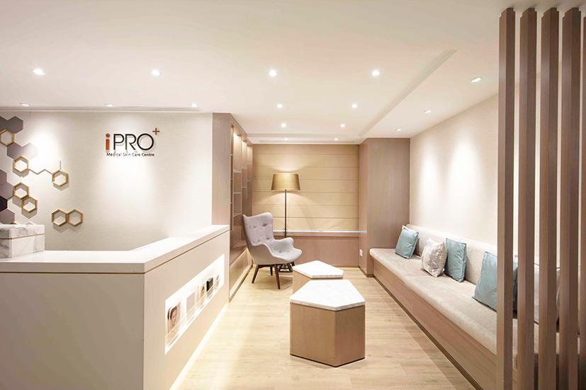 iPro Medical Skincare Center