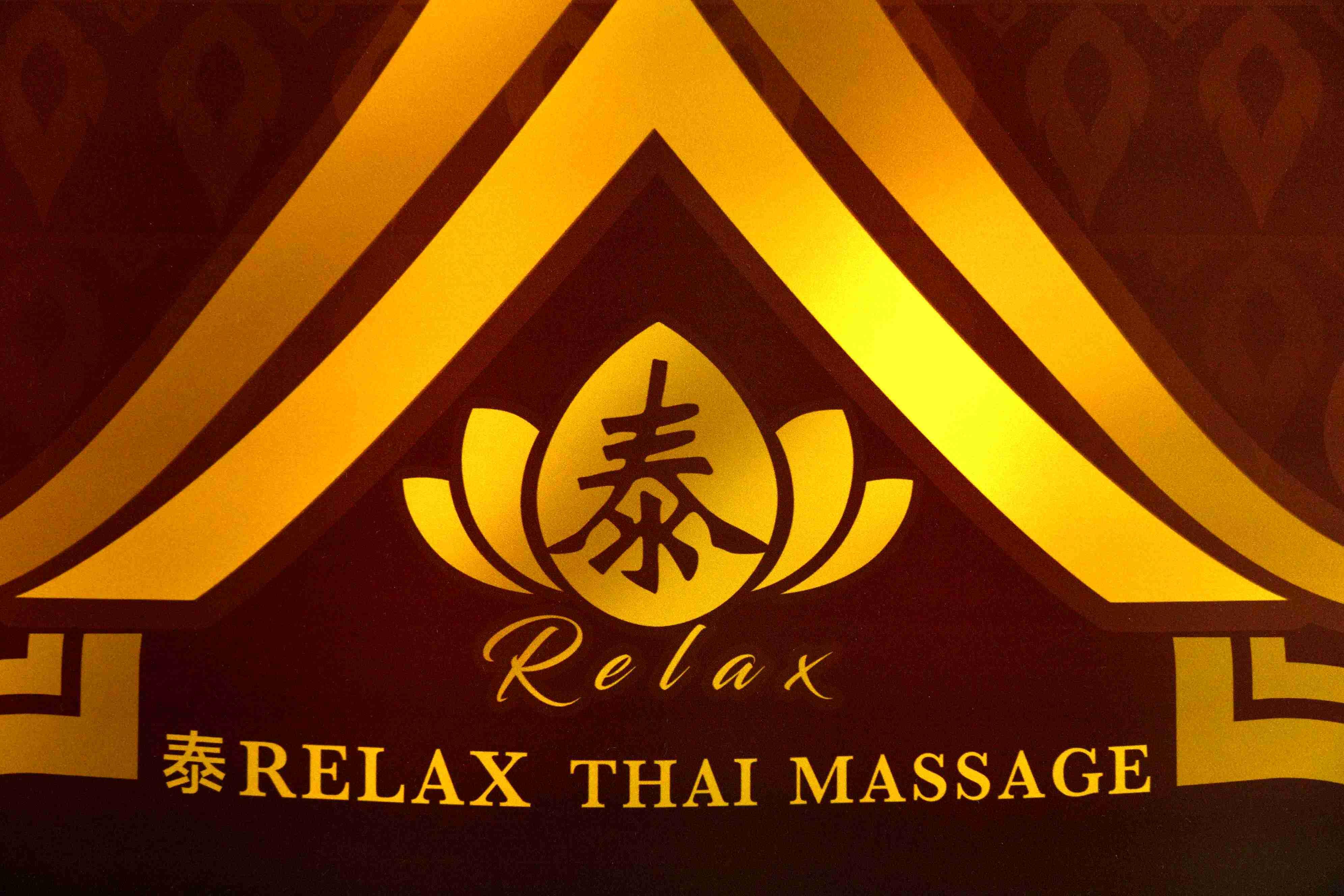 Thai Relax