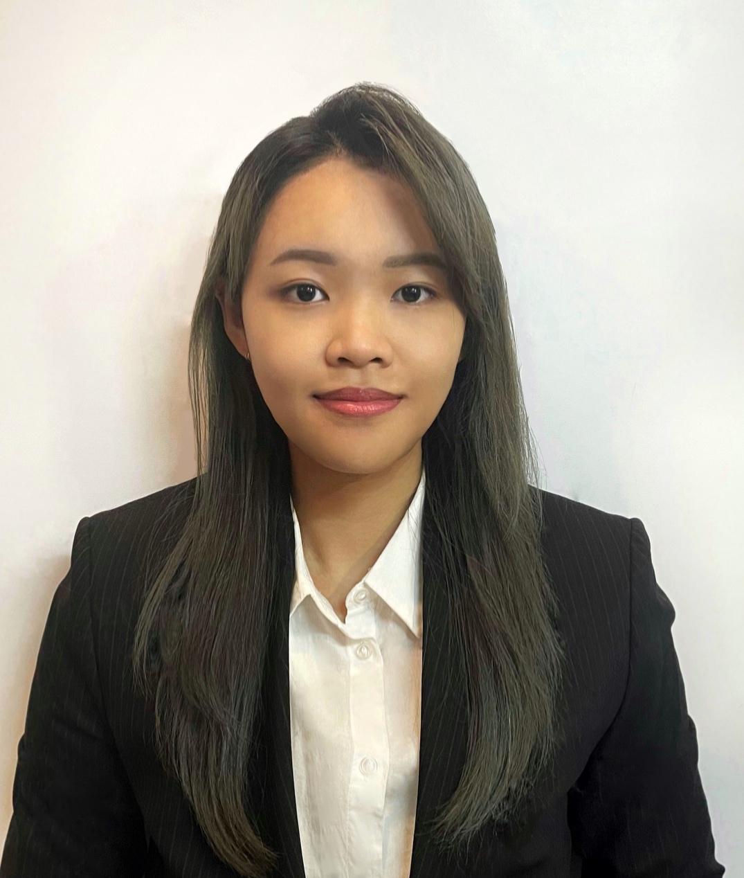 Ho Heng Yee Sandy