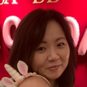 Iris tsang