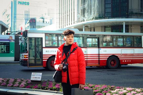 Chris Yau