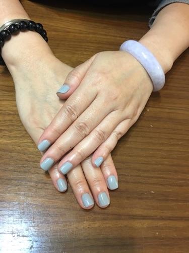 Petra's Nail