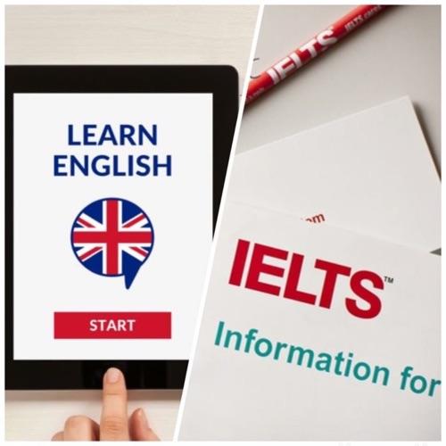 Eng./ IELTS Coaching, Mandarin