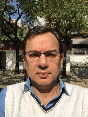 Playgroup導師 - Playgroup 試堂, Jose Oswaldo Poblete Munoz-Playgroup se...