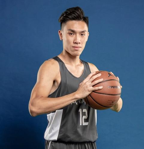 Kin Sir 私人籃球訓練