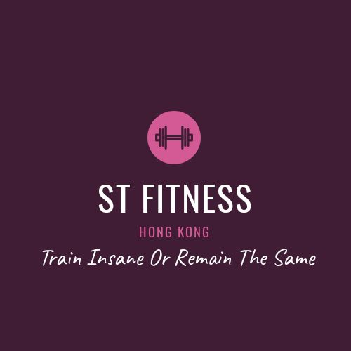 ST Fitness Personal Trainer