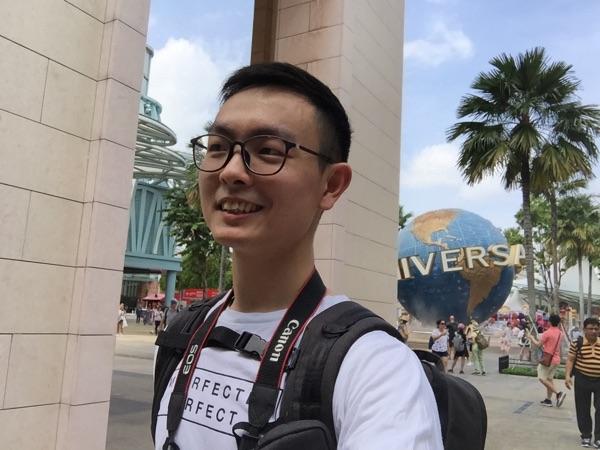 Marcus Leung