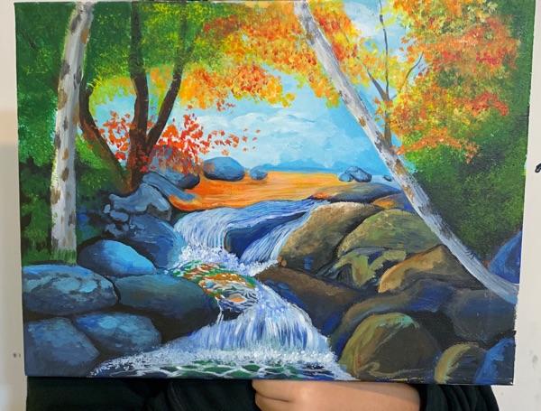 中小學生繪畫課程,成人興趣課程(歡迎聯絡看學生作品)