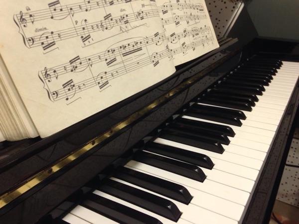 Wiener Music 維也納音樂學院