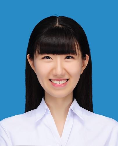 趙爽(Linda)+香港城市大學研究生(語言學)