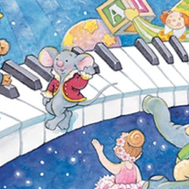 Children Piano Courses