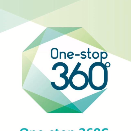 One-stop 360C air purification