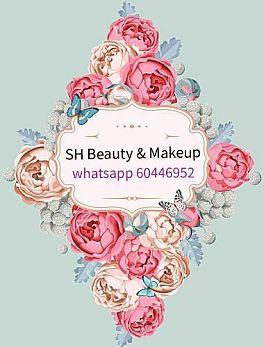SH Beauty & Makeup