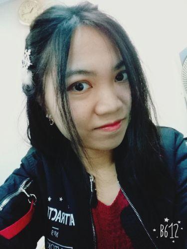 Joann Wong