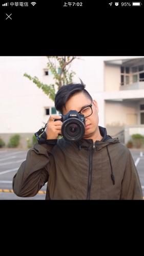 大學生攝影