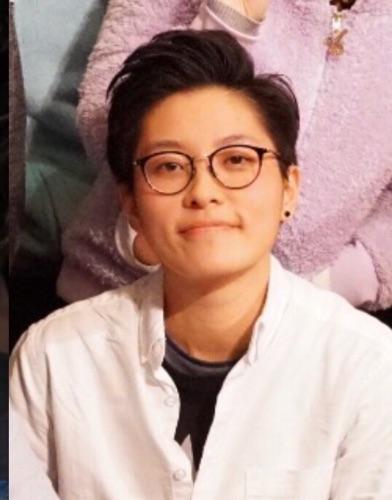 Tammy Tsang