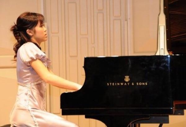 Josie (piano)