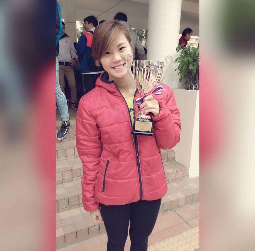Hailey Chan 專業游泳教練