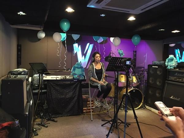 Vi-Max Music Studio