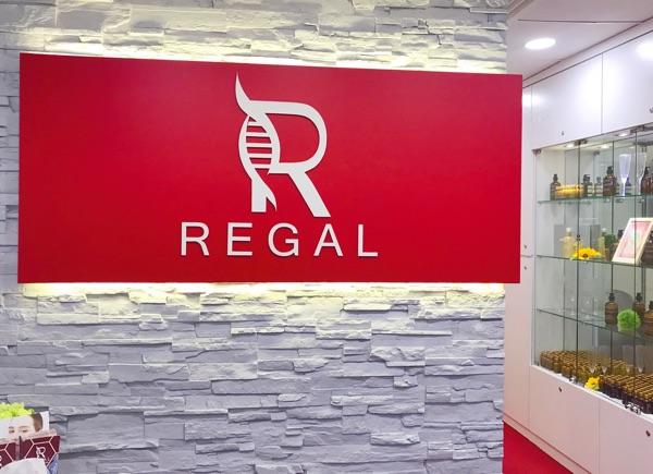 Regal Aesthetic