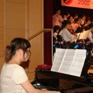 全職樂器導師,學校管弦樂...