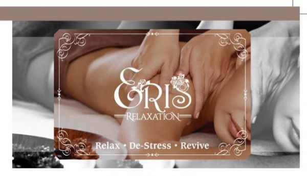 Eris Relaxation Spa and Facial