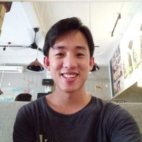 Nelson Hung