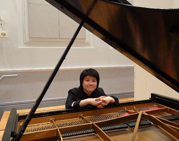 專業鋼琴音樂課程