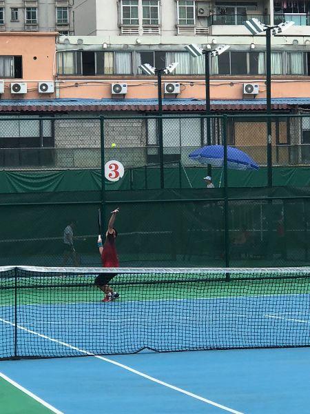 tennis coach ivan