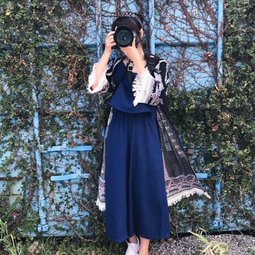 Rida女攝影師