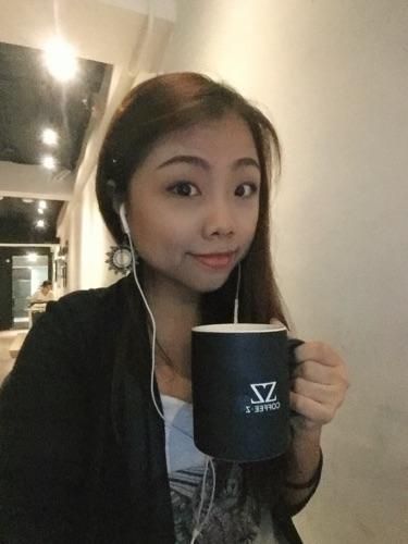 Keira Huang