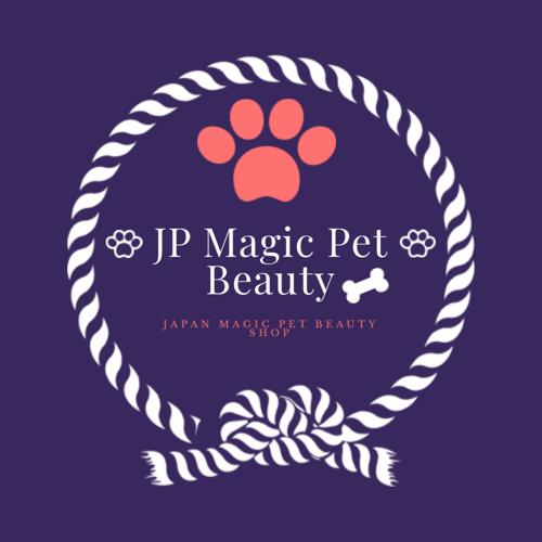 JPMagicPetBeauty