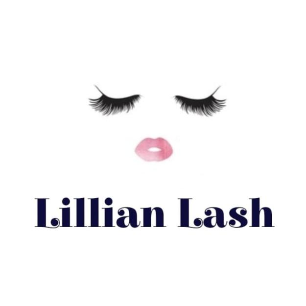 lillian lash 莉莉安美睫工作室