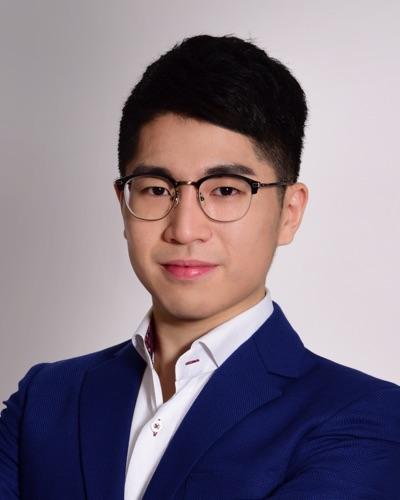 Johnny Li, CPA