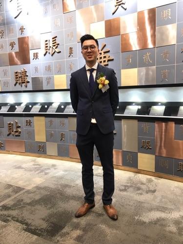 Ryan Wan C. H. CPA(practising)