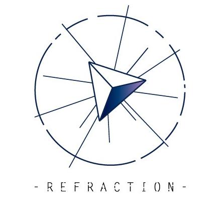 Refraction折射影像