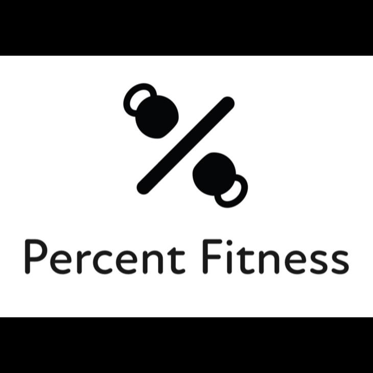 Percent Fitness