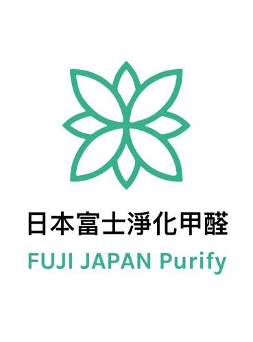 日本富士淨化甲醛 FUJI JAPAN Purify