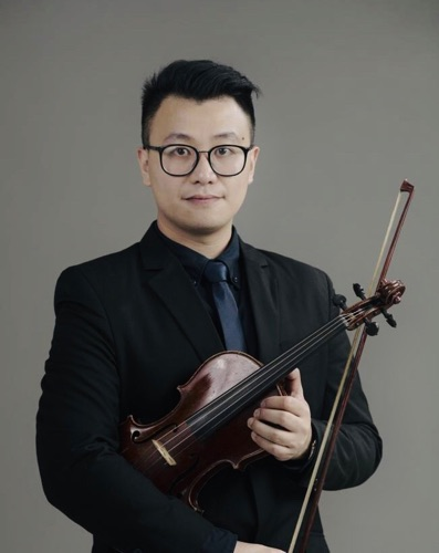 小提琴演奏訓練/技巧改良/各級考試精研- 資深導師